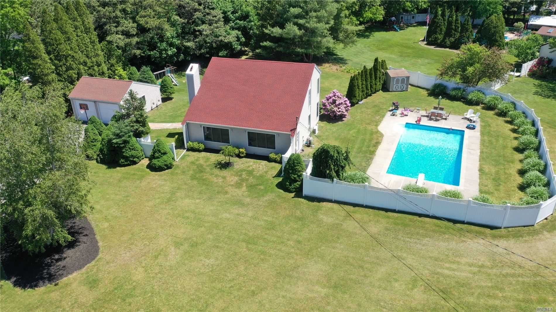 10 Farm Road, Wading River, NY 11792 - MLS#: 3208160