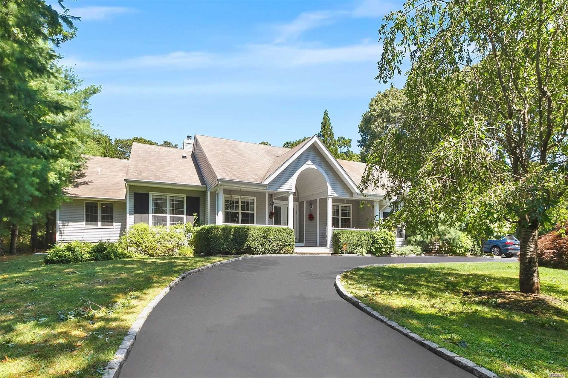 1 Jeffrey Lane, East Quogue, NY 11942 - MLS#: 3238161