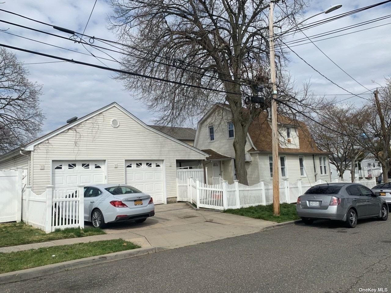 412 Evans Avenue, Elmont, NY 11003 - MLS#: 3302161