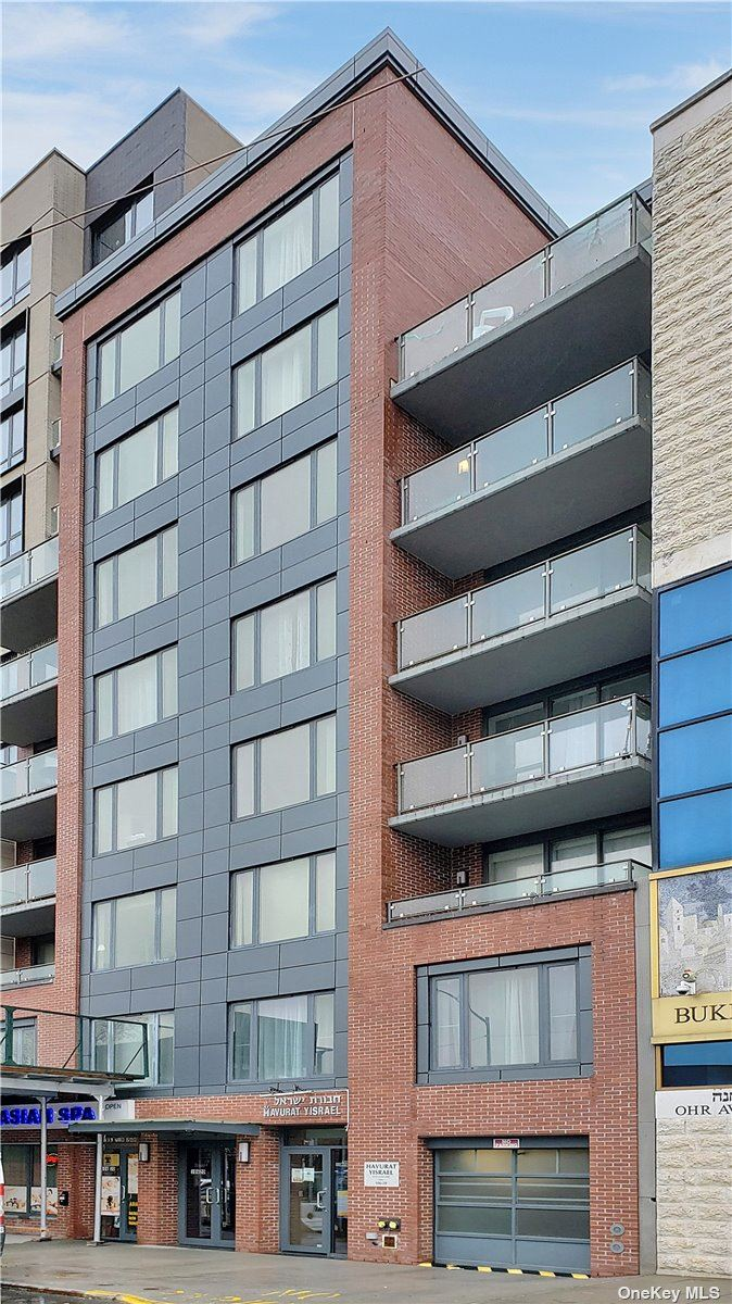 106-20 70th Avenue #2D, Forest Hills, NY 11375 - MLS#: 3306161