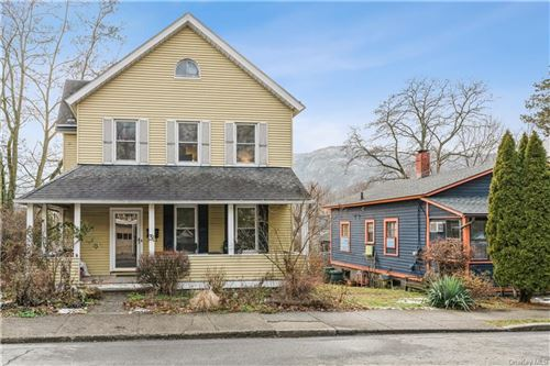 Photo of 31 Church Street, Cold Spring, NY 10516 (MLS # H6089162)
