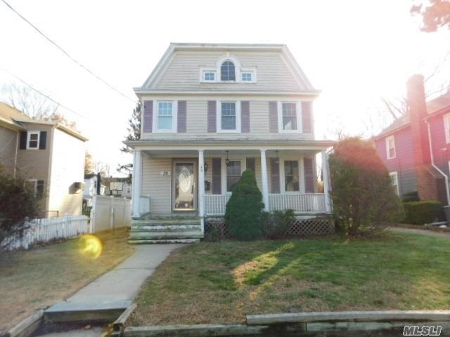 39 Maple Avenue, Glen Cove, NY 11542 - MLS#: 3186162