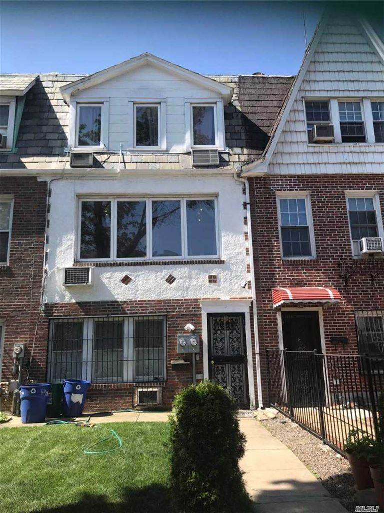 68-46 Clyde Street #2, Forest Hills, NY 11375 - MLS#: 3147163