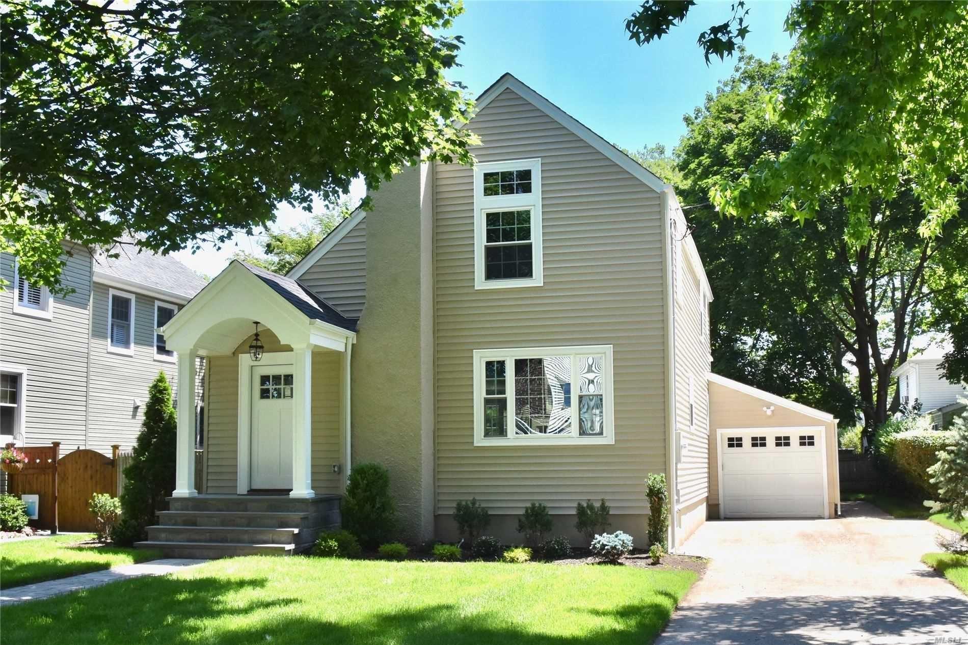 98 Carlton Terrace, Stewart Manor, NY 11530 - MLS#: 3222163
