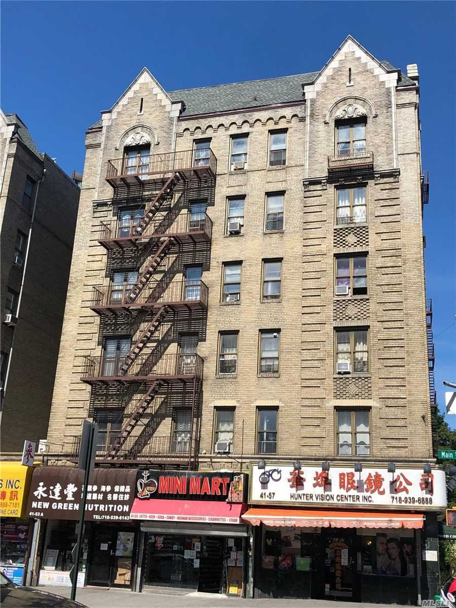 136-05 Sanford Avenue #5T, Flushing, NY 11355 - MLS#: 3226163
