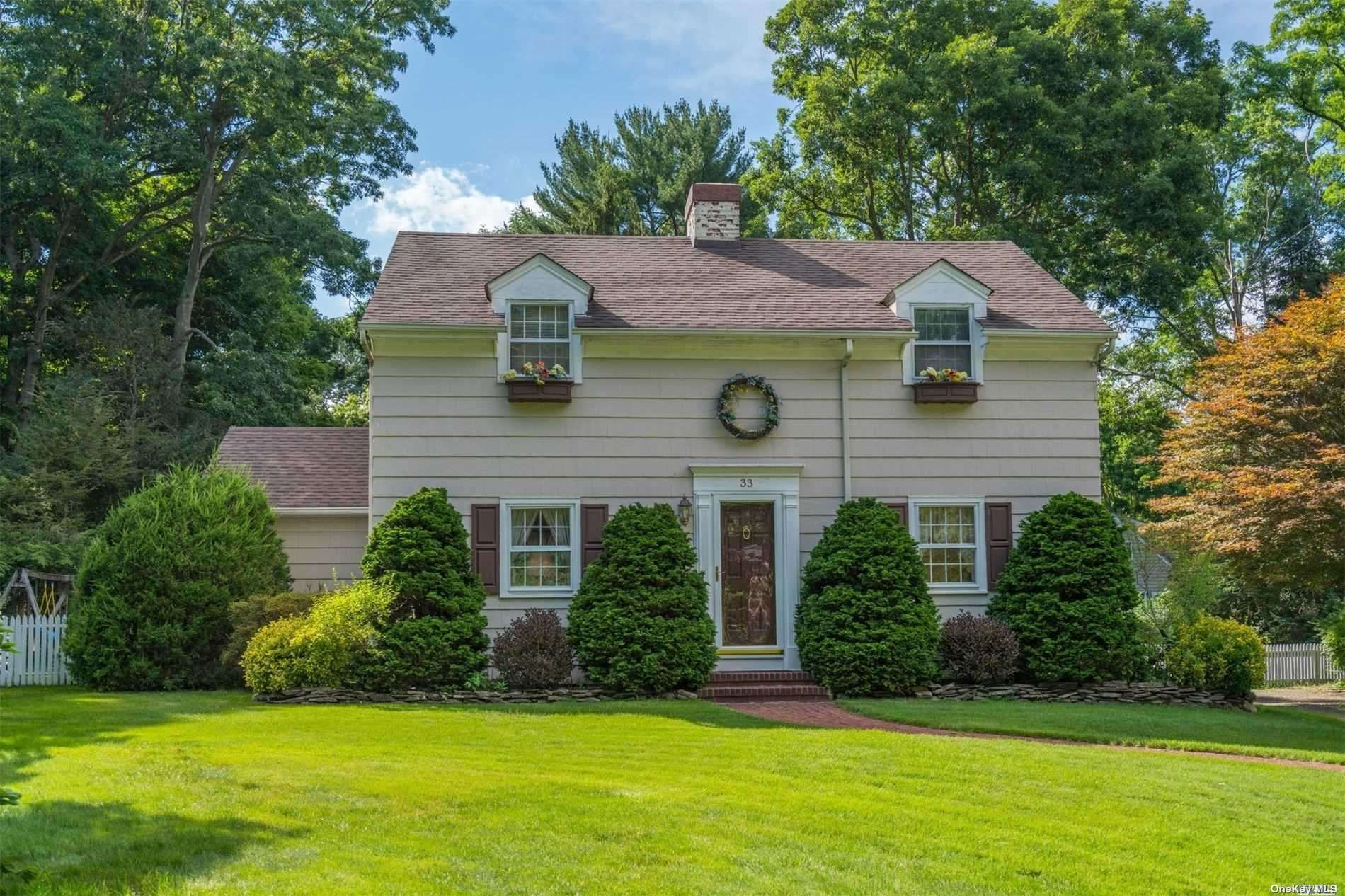 33 Amherst Court, Huntington, NY 11743 - MLS#: 3228163