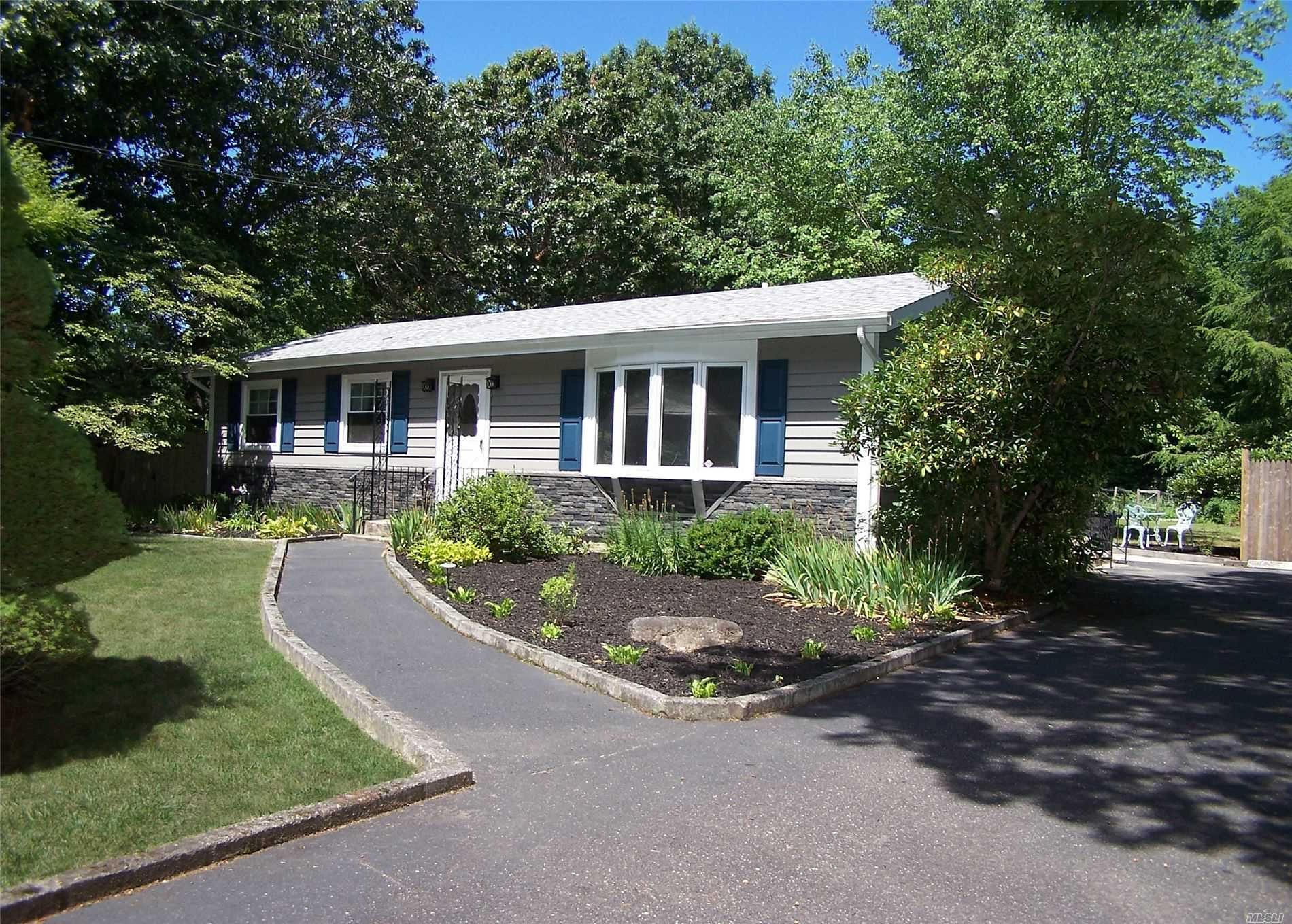 7 Barberry Ln, Middle Island, NY 11953 - MLS#: 3239163