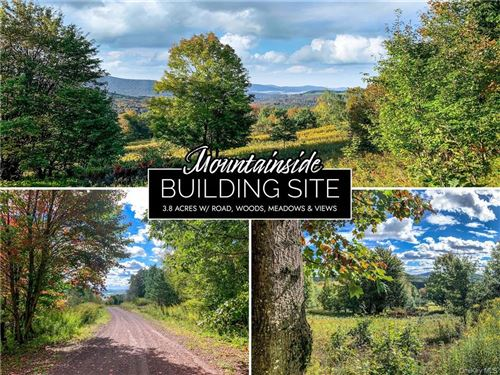 Photo of 6 Castle Mountain Road, Call Listing Agent, NY 12167 (MLS # H6150164)