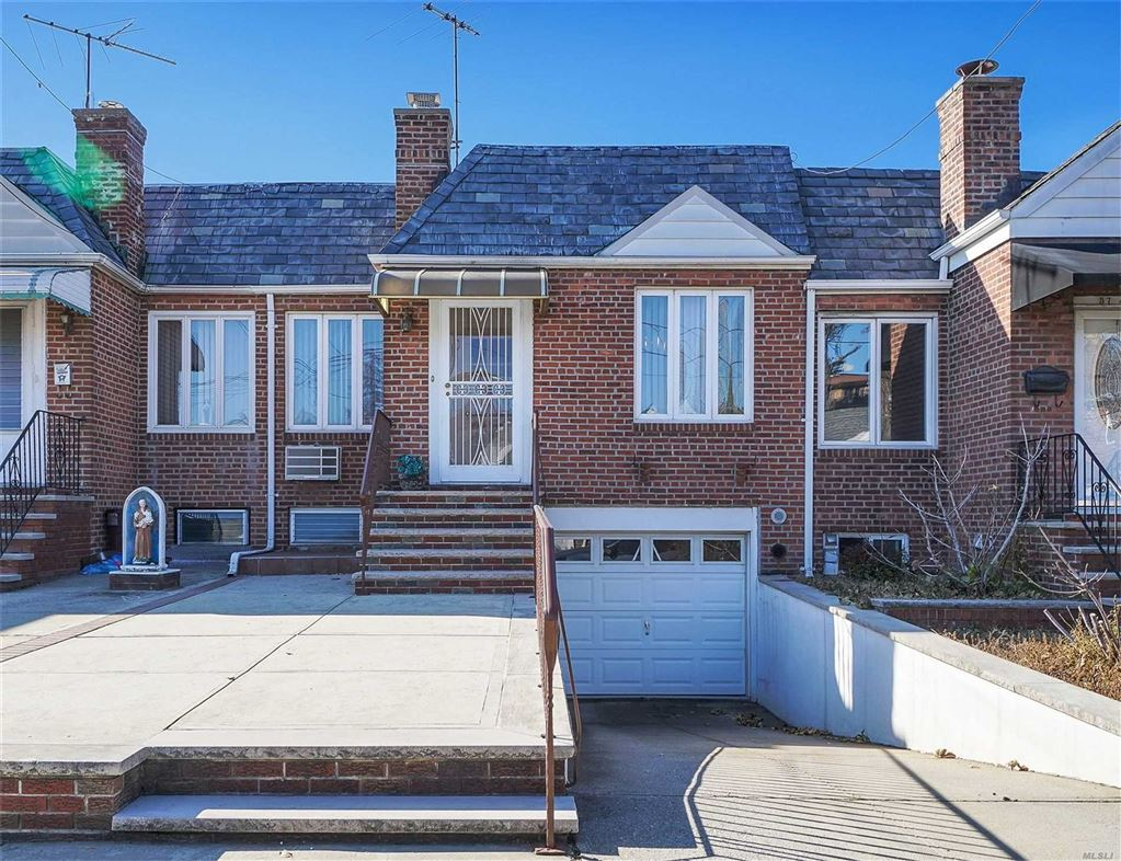 57-50 81st Street, Middle Village, NY 11379 - MLS#: 3181164
