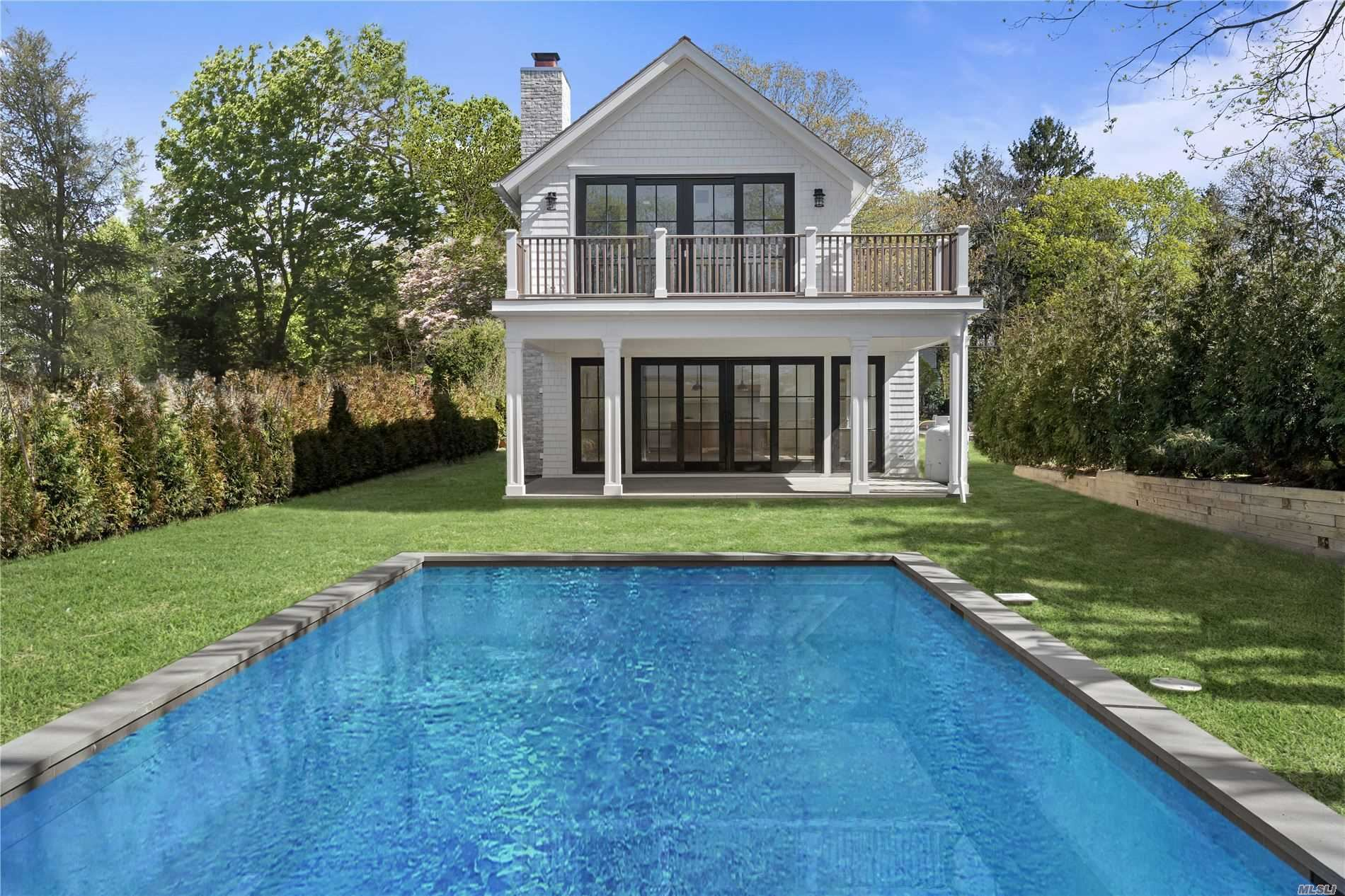 Harrison Ave, Sag Harbor, NY 11963 - MLS#: 3215164