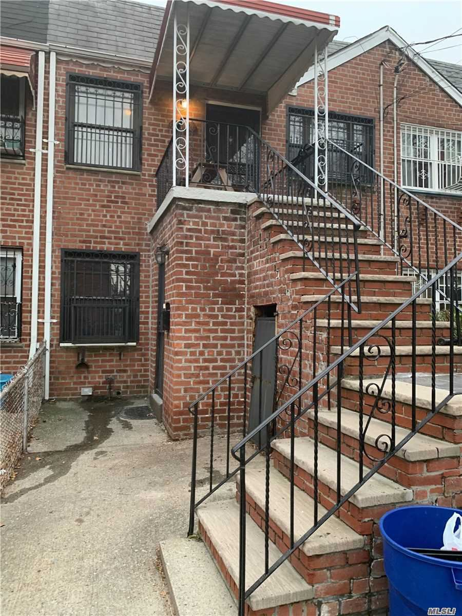 1018 E 105th Street, Brooklyn, NY 11236 - MLS#: 3221164