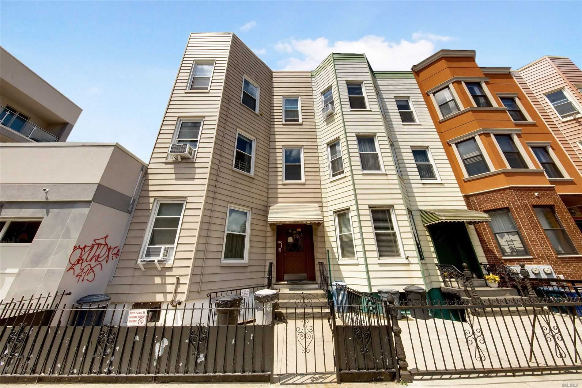 155 Russell Street, Greenpoint, NY 11222 - MLS#: 3228164