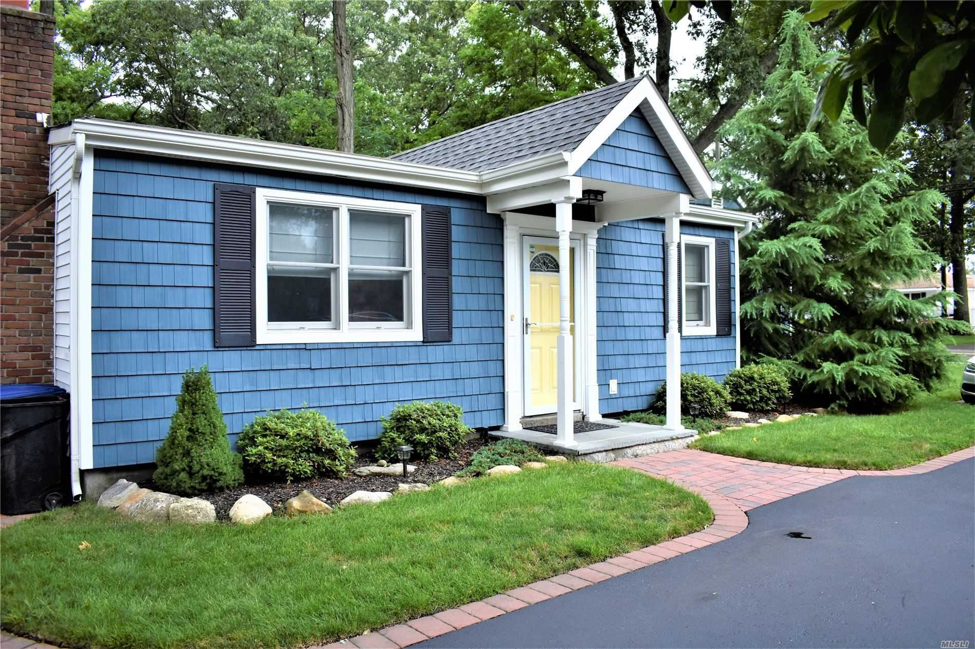 78 N Evergreen Dr, Selden, NY 11784 - MLS#: 3240164