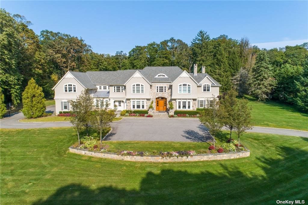 Photo of 1242 Moores Hill Road, Laurel Hollow, NY 11791 (MLS # 3294164)