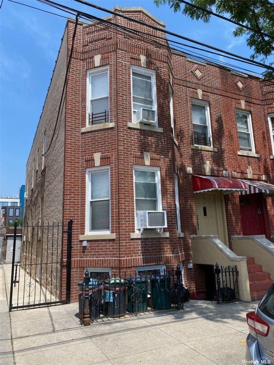 16-63 Decatur Street, Ridgewood, NY 11385 - MLS#: 3330164