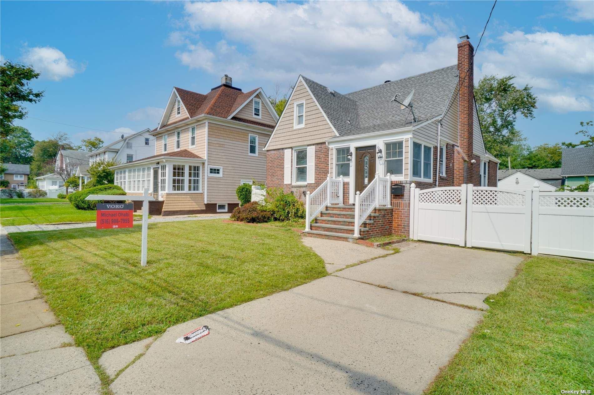 1043 Lakeside Place, Baldwin, NY 11510 - MLS#: 3346164