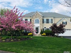 Photo of 48 Avolet Ct, Mt. Sinai, NY 11766 (MLS # 3125165)