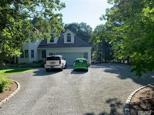 Photo of 16 Trail Road, Hampton Bays, NY 11946 (MLS # 3237165)