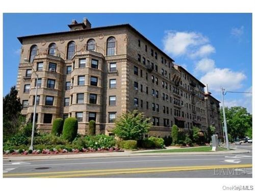 Photo of 14 N Chatsworth Avenue #2G, Larchmont, NY 10538 (MLS # H6022165)