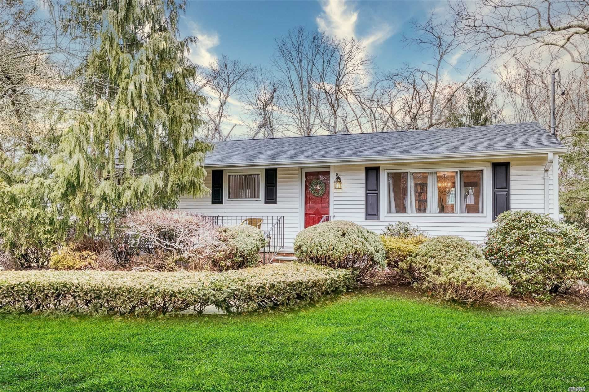 3 Foster Court, Moriches, NY 11955 - MLS#: 3196165