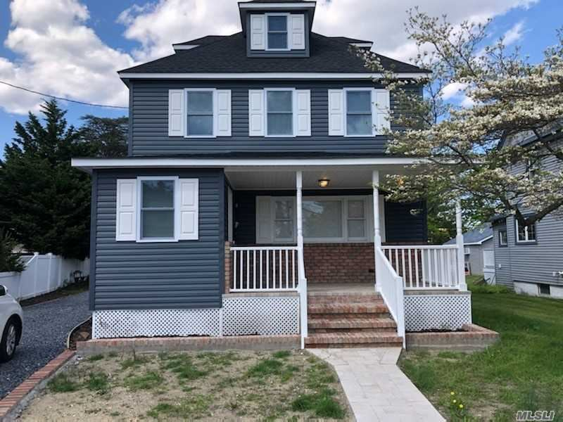 93 Arnold Ave, West Babylon, NY 11704 - MLS#: 3214165