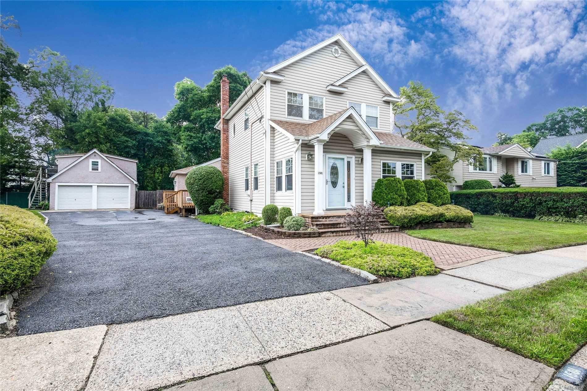 1501 William St, Merrick, NY 11566 - MLS#: 3236165