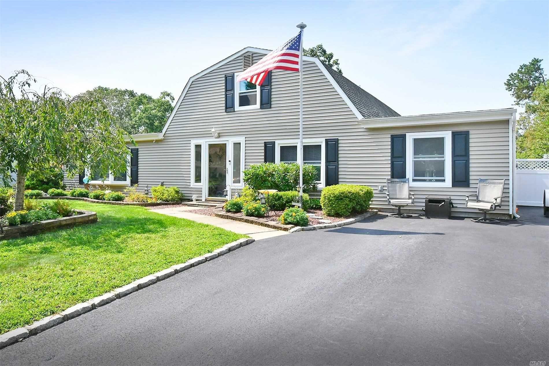 10 Lacebark Lane, Medford, NY 11763 - MLS#: 3248165