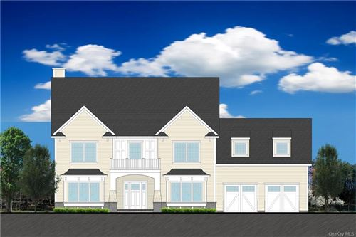 Photo of 00 Rose Hill Road, Briarcliff Manor, NY 10510 (MLS # H6089166)
