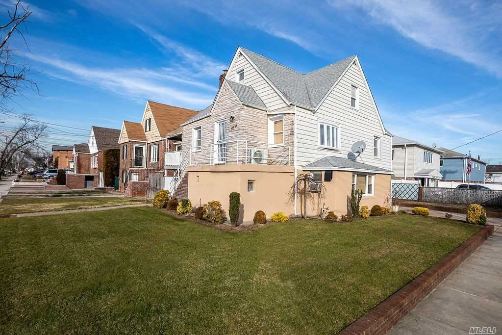 163-55 95th Street, Howard Beach, NY 11414 - MLS#: 3195166