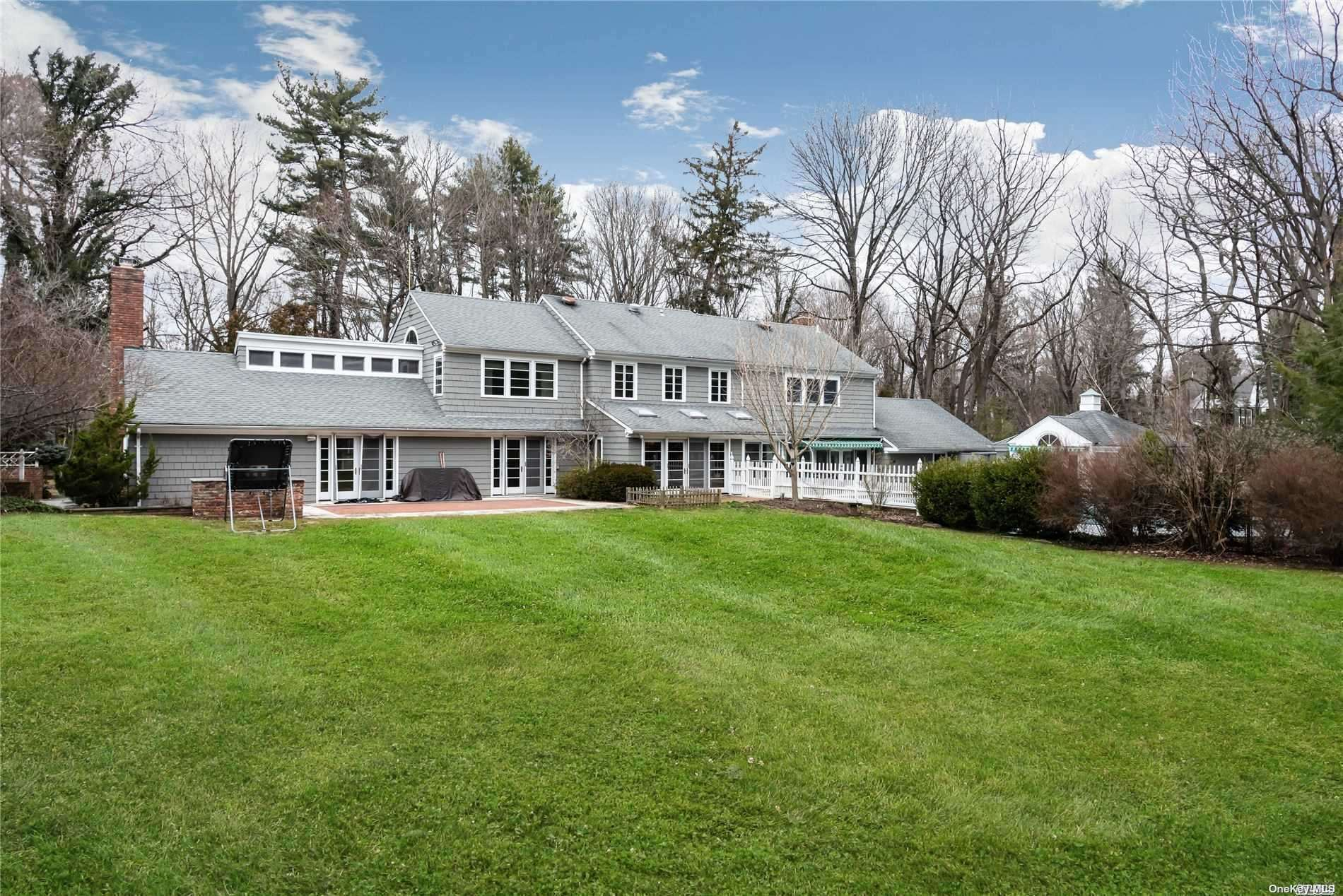 Photo of 89 Cove Road, Oyster Bay Cove, NY 11771 (MLS # 3205166)