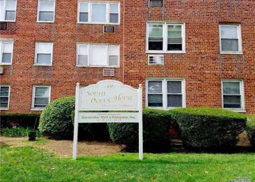 100 S Ocean Ave #1C, Freeport, NY 11520 - MLS#: 3214166