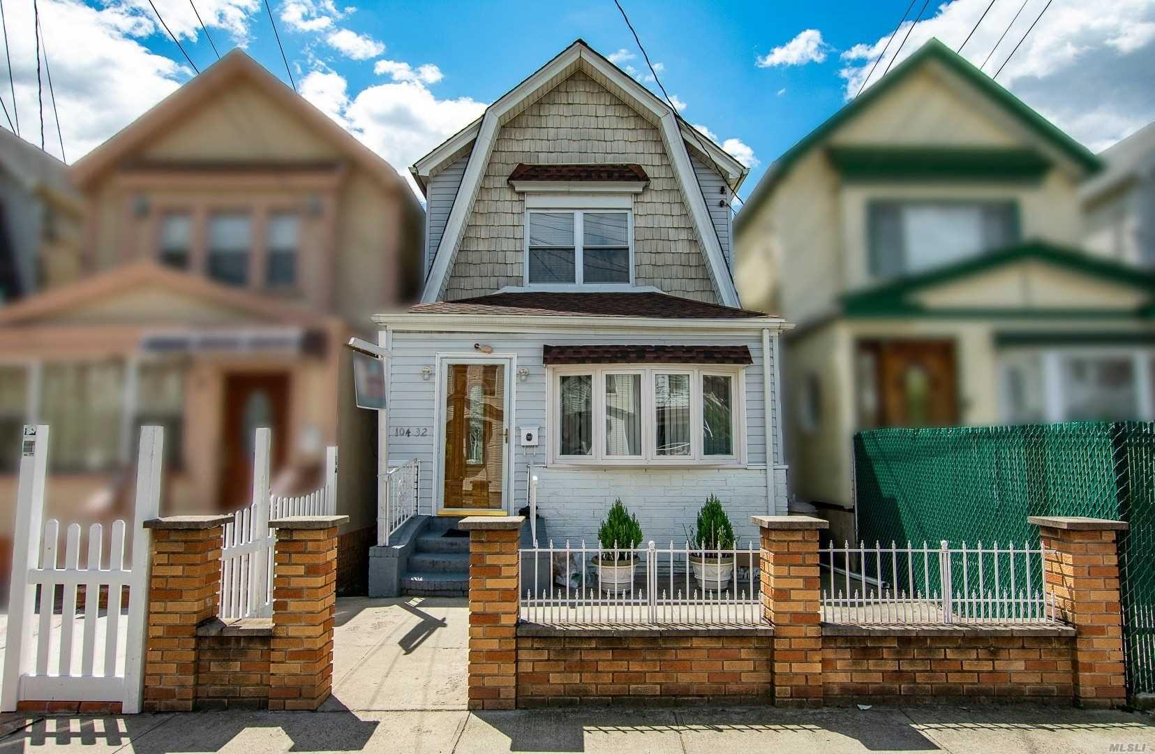 104-32 92 Avenue, Richmond Hill, NY 11418 - MLS#: 3217166