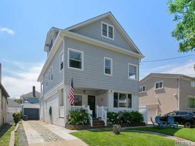 347 Beach 145th Street, Rockaway Park, NY 11694 - MLS#: 3235166