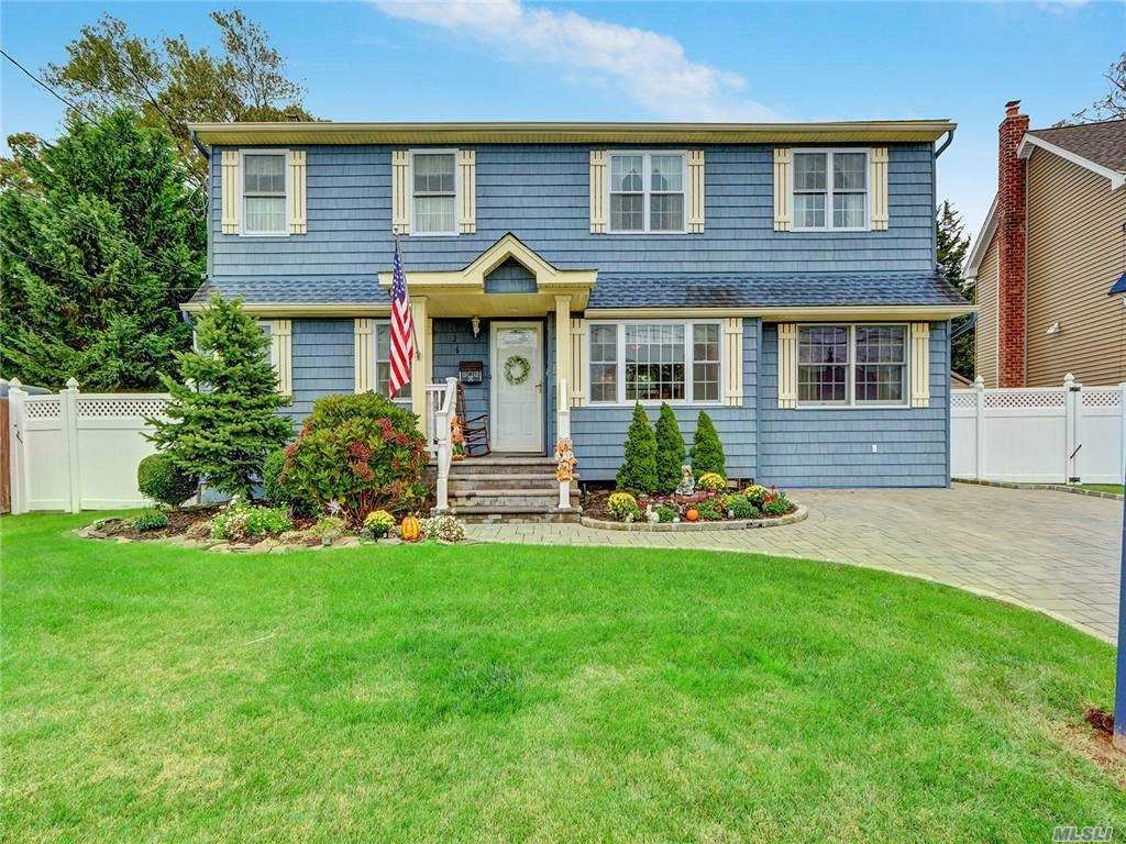 426 Brendan Ave, Massapequa Park, NY 11762 - MLS#: 3263166