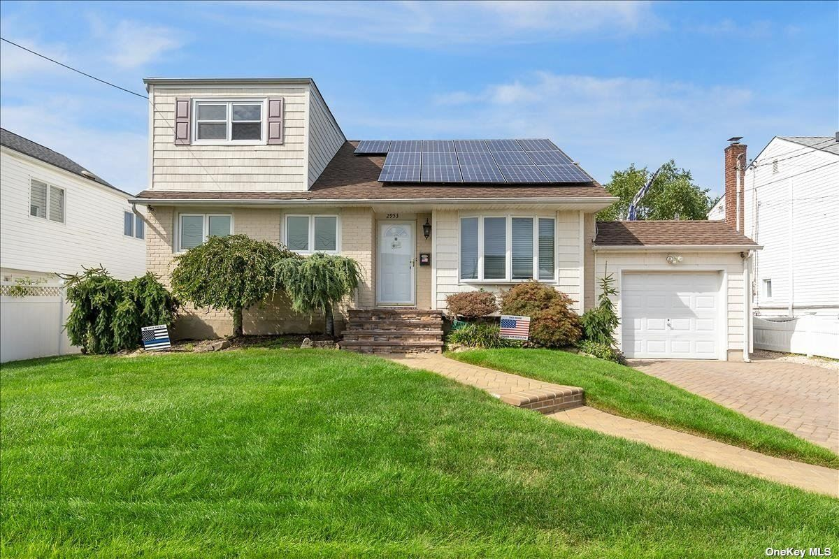 2953 Bluepoint Court, Wantagh, NY 11793 - MLS#: 3339166