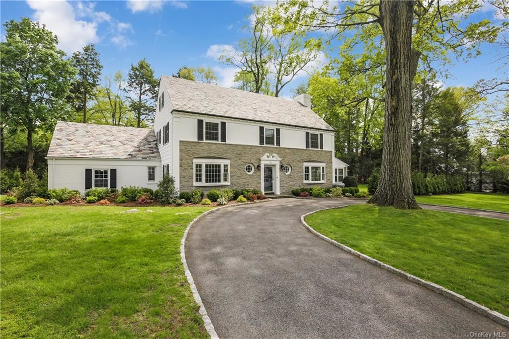 Photo of 30 Brite Avenue, Scarsdale, NY 10583 (MLS # H6114166)