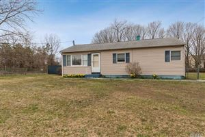Photo of 1 Montgomery St, Brentwood, NY 11717 (MLS # 3119167)