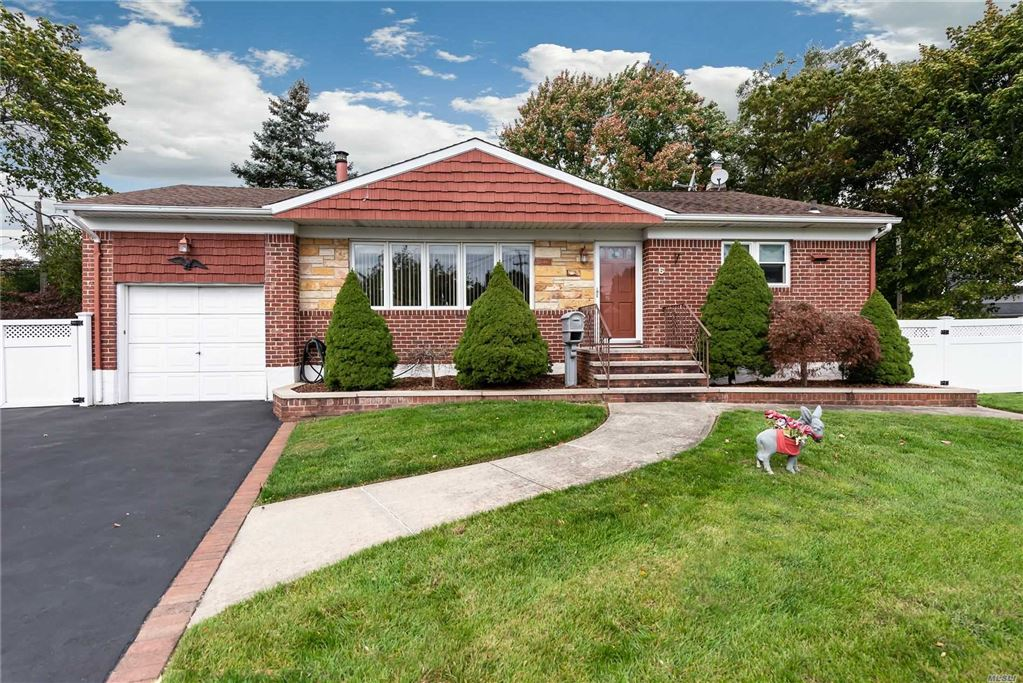 6 Lucille Drive, Syosset, NY 11791 - MLS#: 3171167