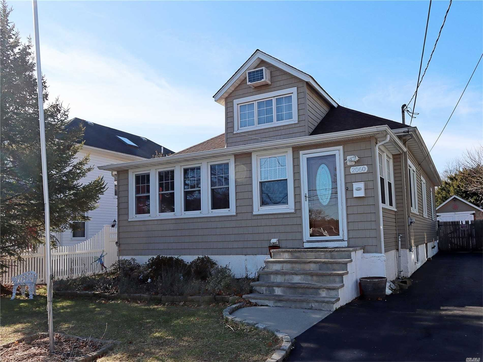 2060 Willoughby Avenue, Wantagh, NY 11793 - MLS#: 3190167