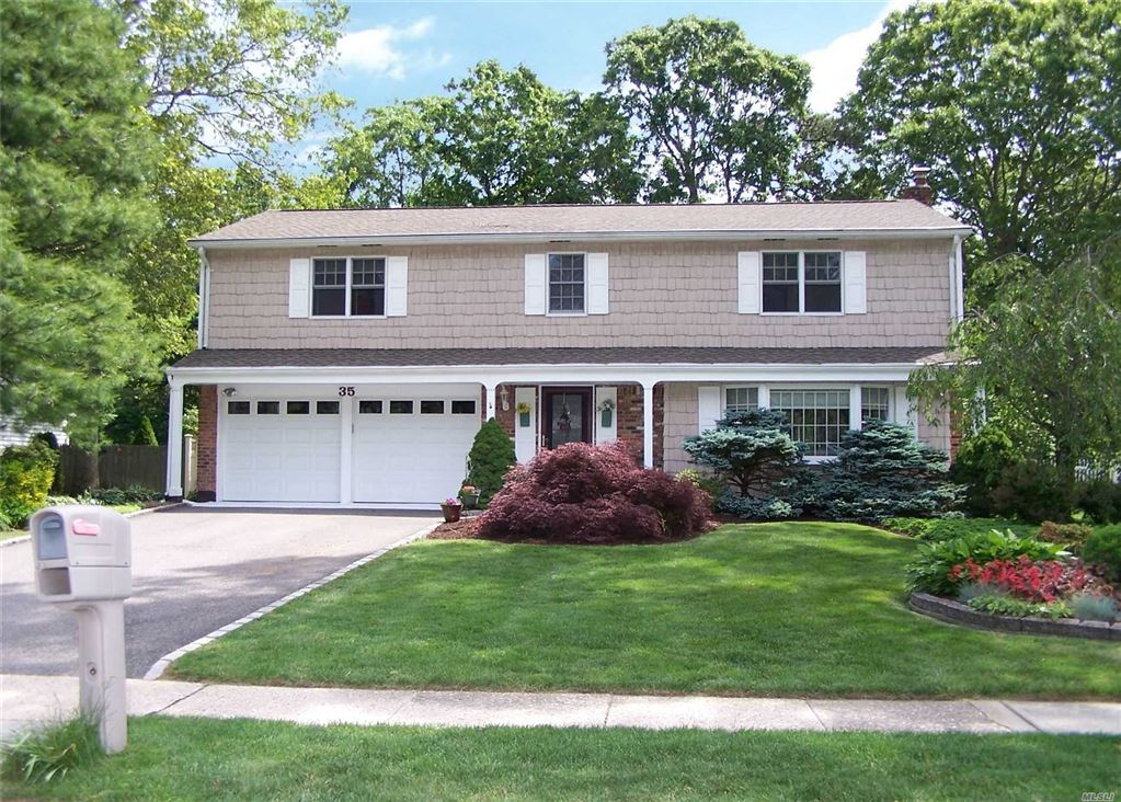 35 Cornelia Lane, Lake Grove, NY 11755 - MLS#: 3139168