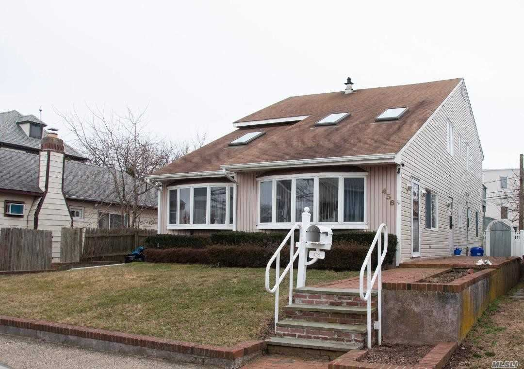 456 E Market Street, Long Beach, NY 11561 - MLS#: 3200168
