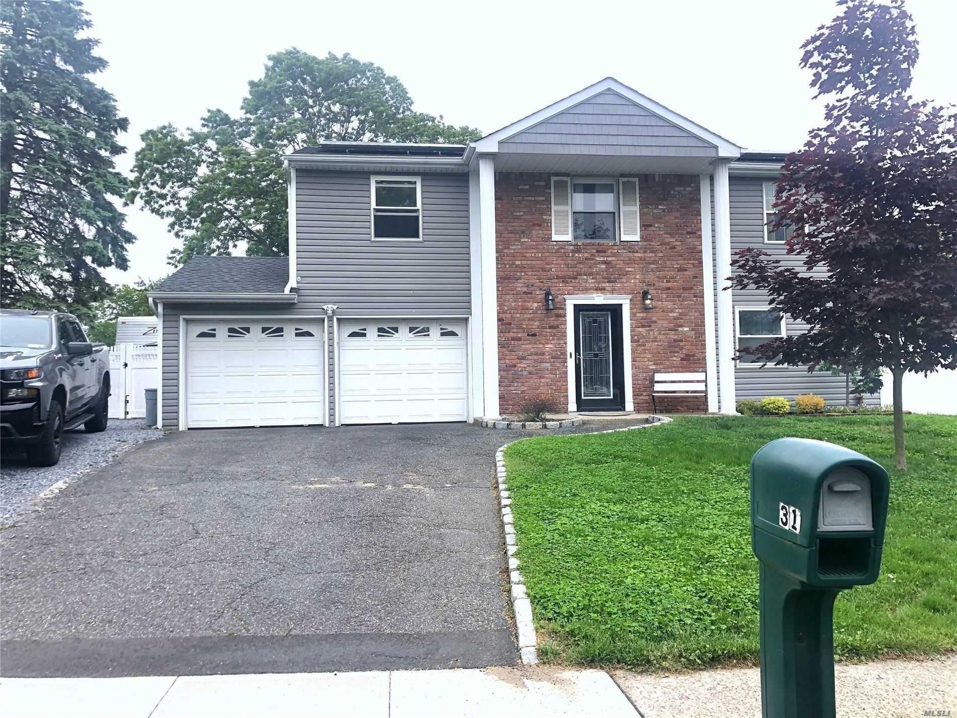 31 Belair Rd, Selden, NY 11784 - MLS#: 3218168