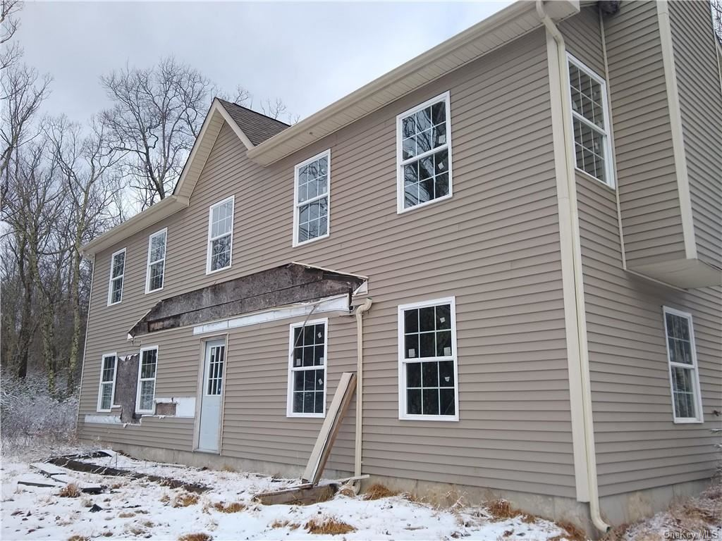 Photo of 122 Old Westbrookville Road, Wurtsboro, NY 12790 (MLS # H6045168)