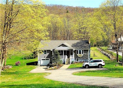 Photo of 626 Sprout Brook Road, Putnam Valley, NY 10579 (MLS # H6112169)