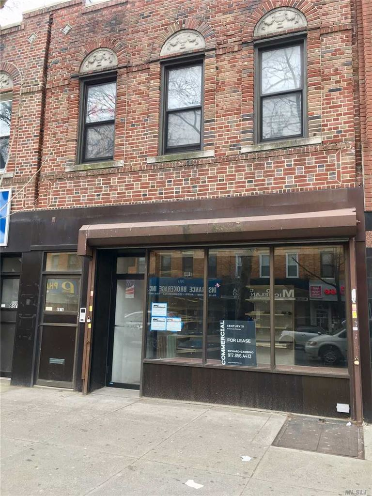 66-14 Fresh Pond Road #1, Ridgewood, NY 11385 - MLS#: 3079169