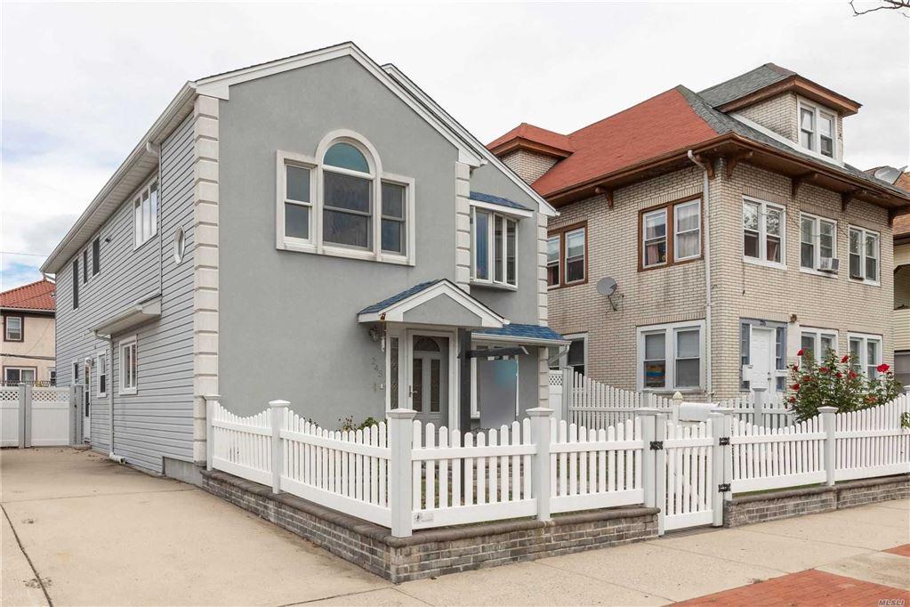 245 W Chester Street, Long Beach, NY 11561 - MLS#: 3158169