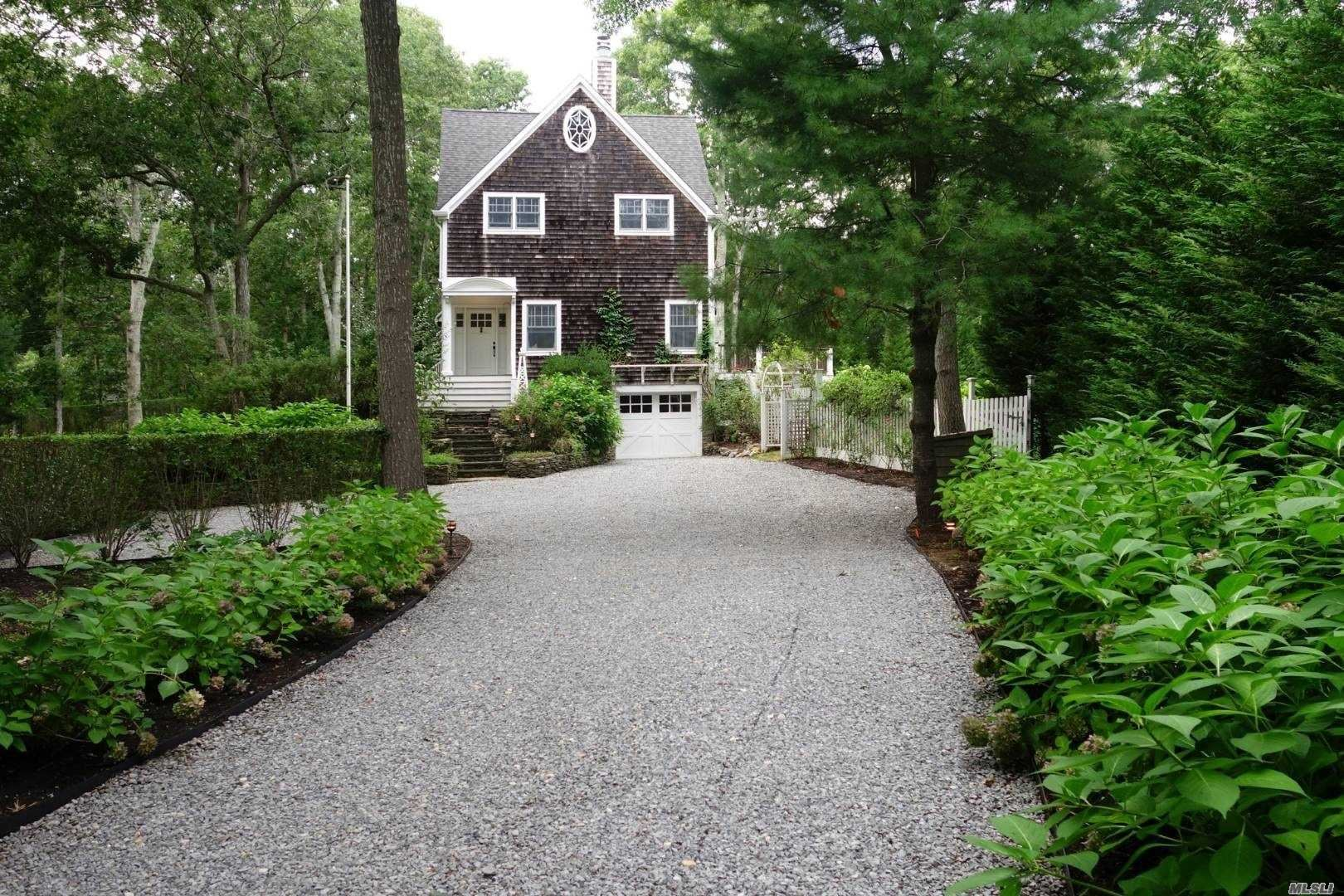 582 Water Mill Towd Rd, Southampton, NY 11968 - MLS#: 3210169