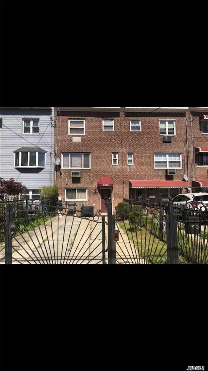 1326 Balcom Avenue, Bronx, NY 10461 - MLS#: 3223169