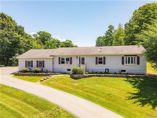 Photo of 346 Sands Road, Middletown, NY 10941 (MLS # H6121171)