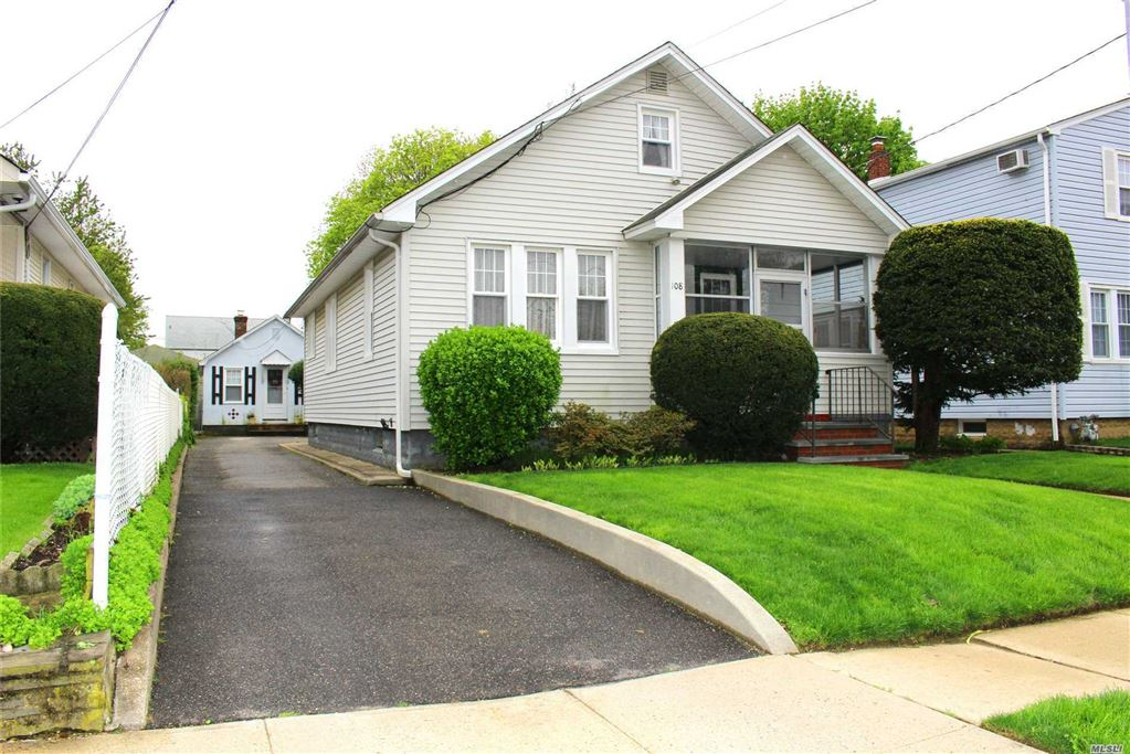 108 Merle Avenue, Oceanside, NY 11572 - MLS#: 3125171